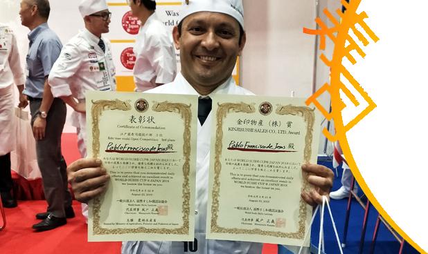 diploma pablo